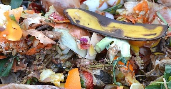 Compost materiali