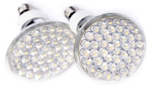 La lampadina a led che illumina come una da 100 watt for Lampadine led 100 watt