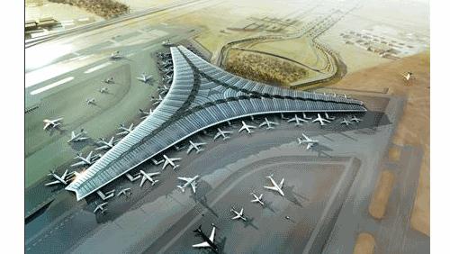 Aeroporto Kuwait : L aeroporto del kuwait diventerà il più sostenibile al