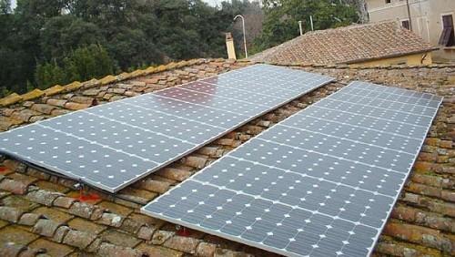 Fotovoltaico in comodato d uso le offerte di enfinity for Comodato d uso casa