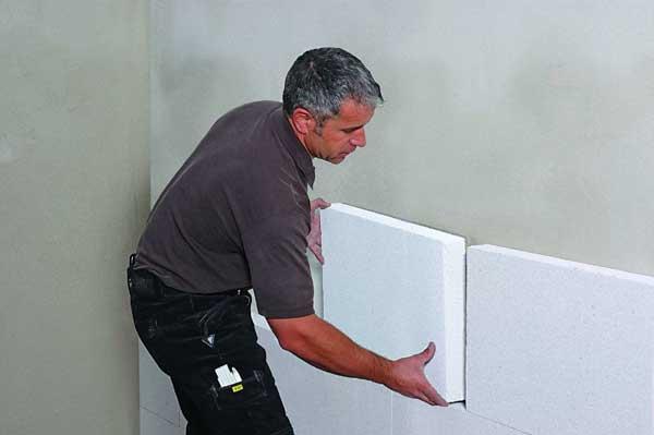 Riscaldamento isolamento e climatizzazione greenstyle - Isolamento termico soffitto interno ...