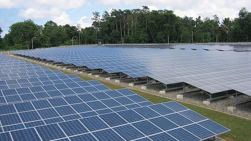 impianti fotovoltaici su terreni agricoli
