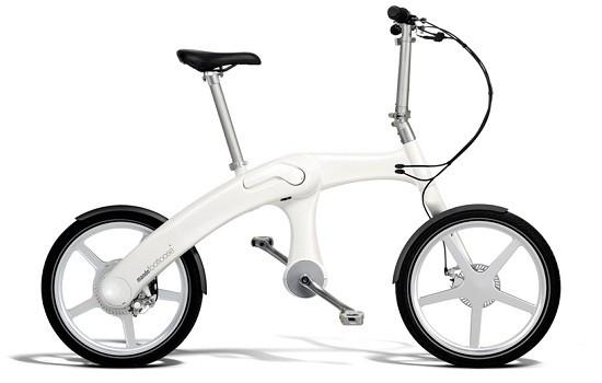 E-bike Footloose