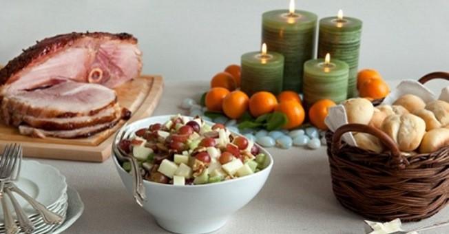 Ricette per aperitivi di natale greenstyle for Antipasti natalizi ricette