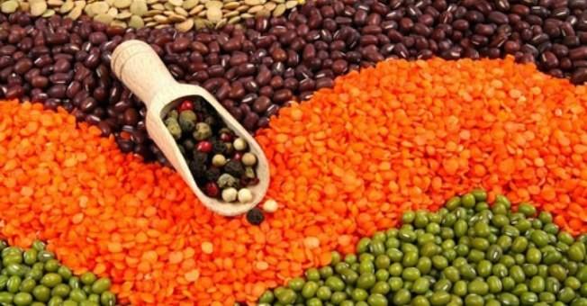 Dieta Settimanale Per Dimagrire Pancia E Fianchi : Dieta pancia piatta i migliori legumi greenstyle