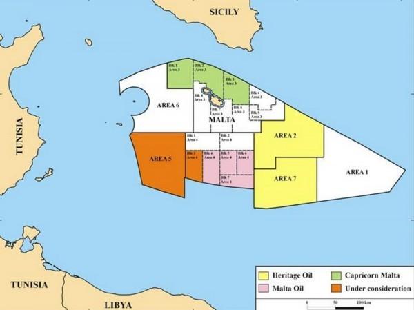 offshore malta
