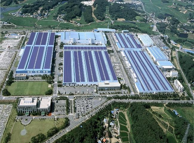 fotovoltaico ad Asan