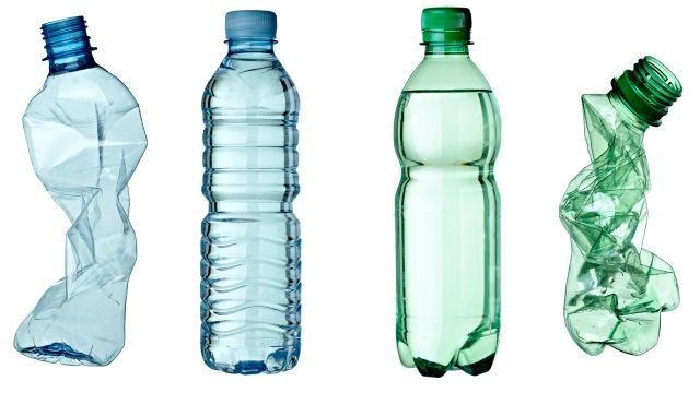 ReBorn: la bottiglia fatta con il 50% di PET riciclato - Consumi - GreenStyle