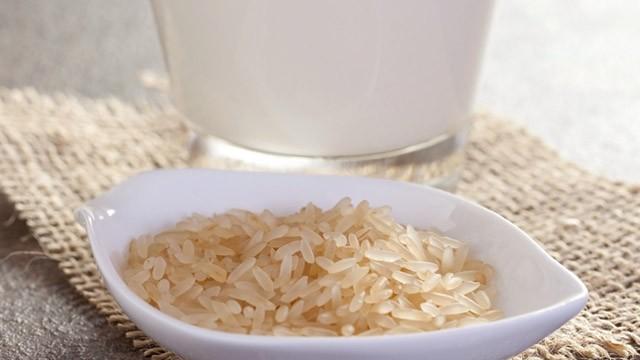 dieta dimagrante con riso