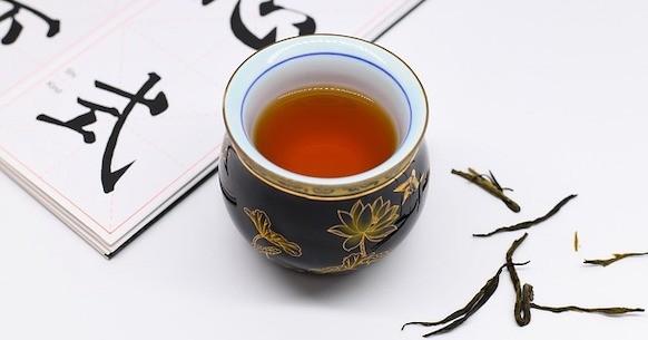 Pu-Erh tè