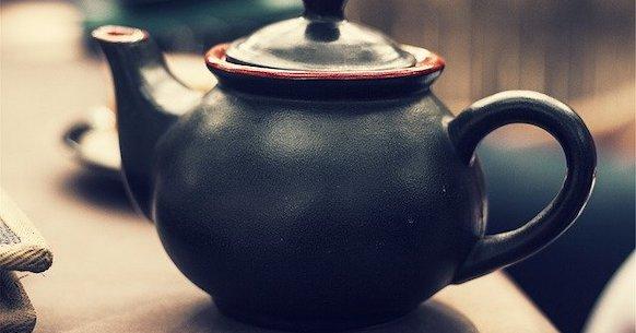 Teiera tè