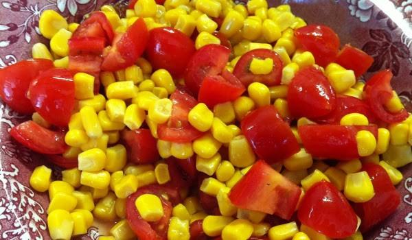 pomodori e mais