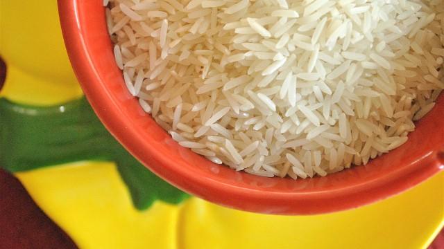 perdere peso mangiando riso