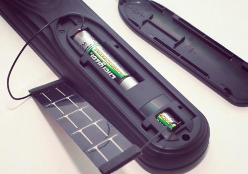 solarmod hacking kit