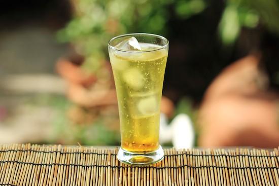 Guaranà, bevanda