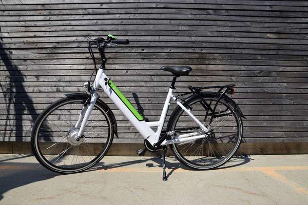 ikea bici elettrica