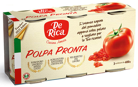 Polpa Pronta De Rica