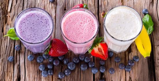 Bevande dieta a zona