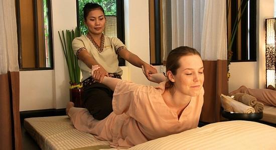 Massaggio Thailandese Classico
