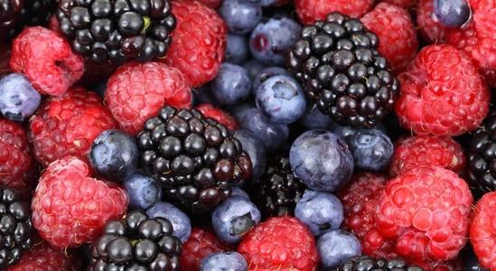 Bioflavonoidi della frutta