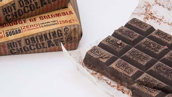 Cacao cioccolato cibo mangiare via Pixabay