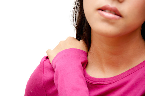 Esercizi per prevenzione di osteochondrosis di reparto cervicale