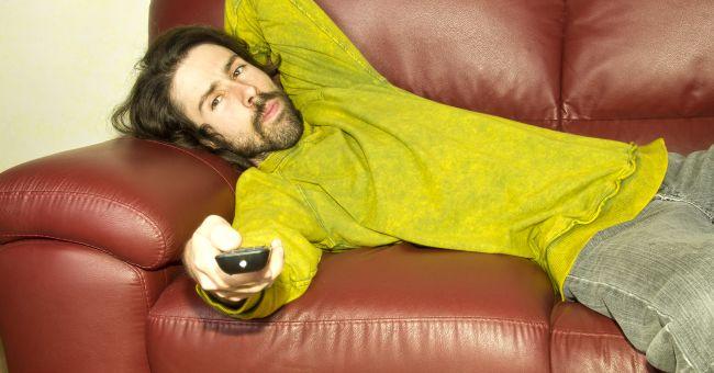 Sistema cardiorespiratorio no a vita sedentaria greenstyle - Sesso sfrenato sul divano ...