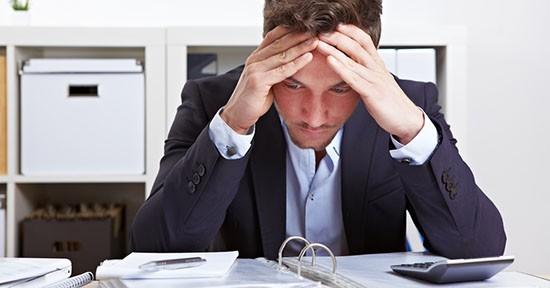 Concentrazione in ufficio