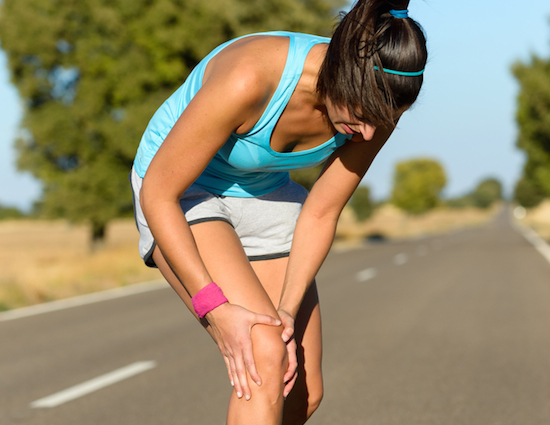 Infortunio muscolare