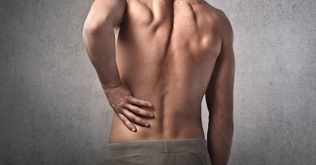 Mal di schiena: ecco gli esercizi per liberarsi dal dolore..