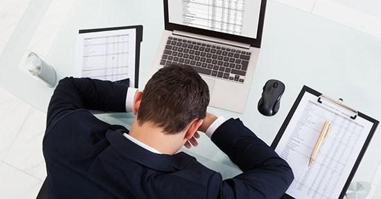 Privacy in ufficio