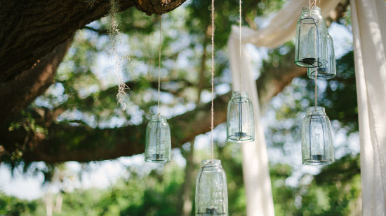 Lanterne vetro