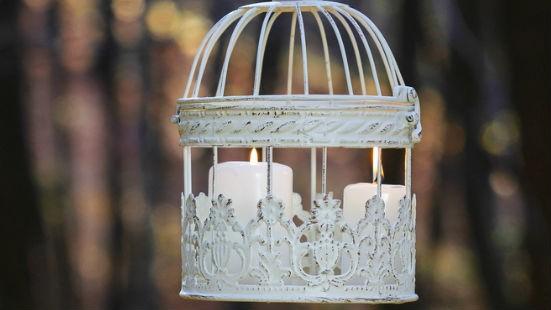 Gabbiette lanterne