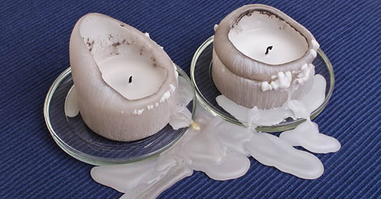Cera della candela