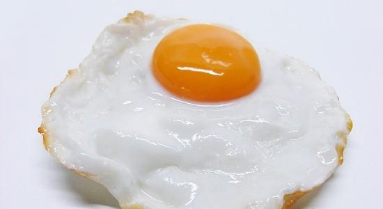 Uovo cotto