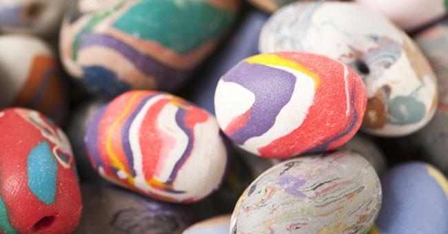 Idee Per Dipingere Sassi : Arte dei sassi dipinti racconti fatti a mano