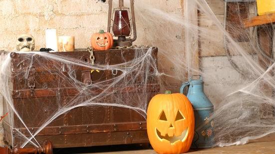Halloween decorazione