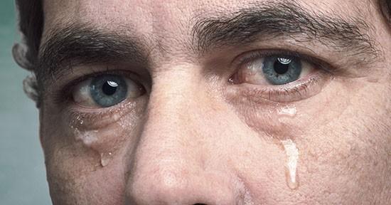 Lacrimazione