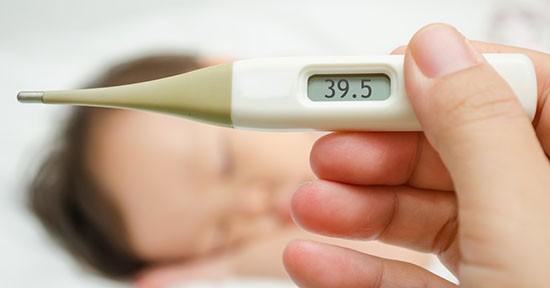 Termometro per bambini