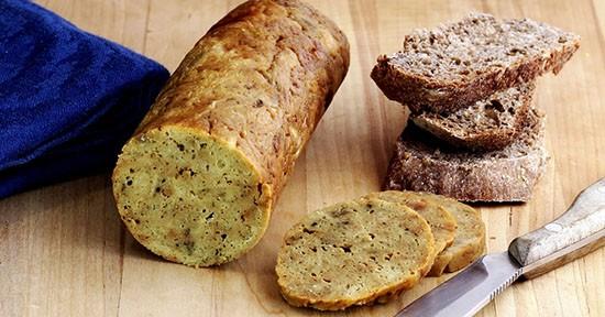 Il seitan è un alimento altamente proteico, molto apprezzato da vegetariani e vegani