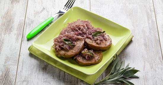 Il seitan costituisce un ottimo sostituto della carne, nonché un secondo piatto completo
