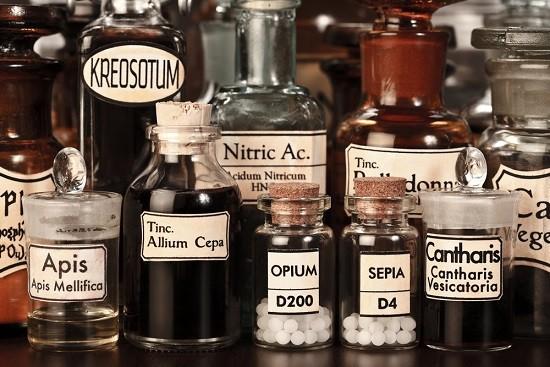Allium cepa e altri rimedi omeopatici