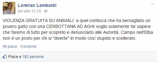 Lorenzo Lambardi