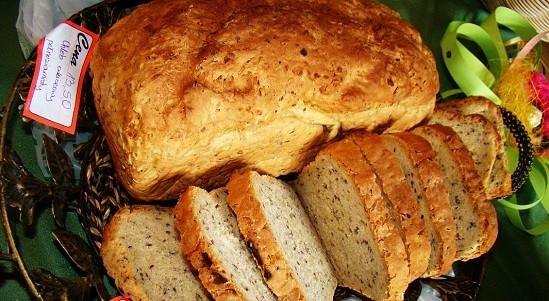 Spelt bread, Sanok