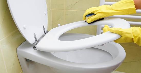 Igiene del WC