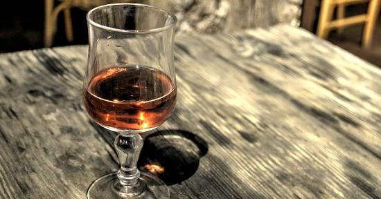 Vino liquoroso