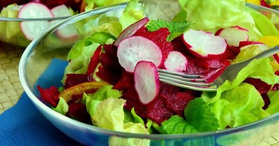Il prosciutto crudo è un alimento che può essere inserito nell'ambito di una dieta dimagrante.