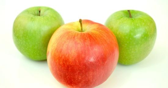 Attualmente sono conosciute diverse migliaia di varietà di mele.