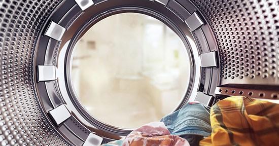 Cestello della lavatrice