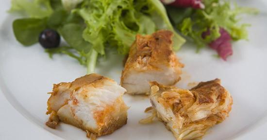 Il Palombo è un pesce caratterizzato da carni magre